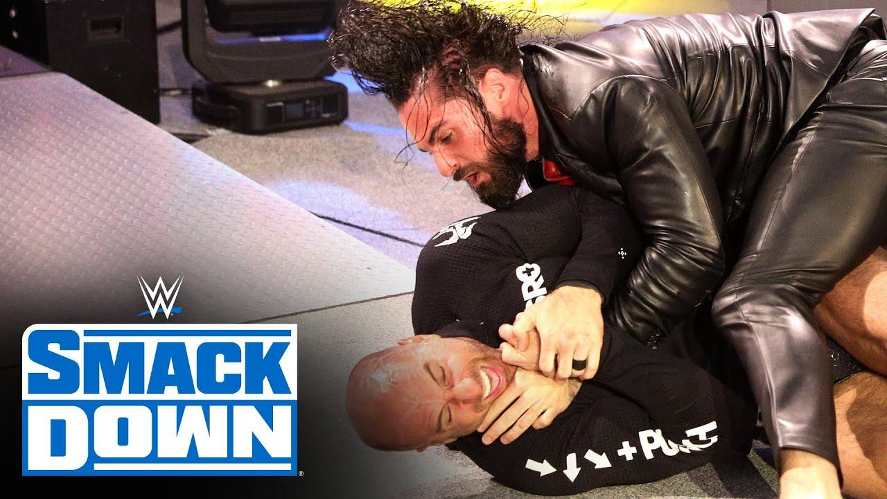 WWE SmackDown Overnight Viewership Drops Below 2 Million