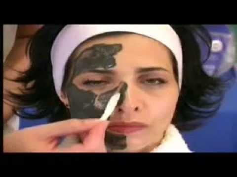 Olej rycynowy powoduje wzrost włosów na twarzy