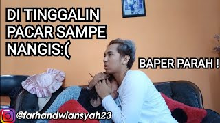 Video PRANK TINGGALIN CEWE SAMPE NANGIS !!! - BAPER BANGET:( MP3, 3GP, MP4, WEBM, AVI, FLV Agustus 2019