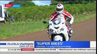 Super Bikes in Kiambu