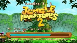 Jungle Adventures 2 - Lost Jungle / S2