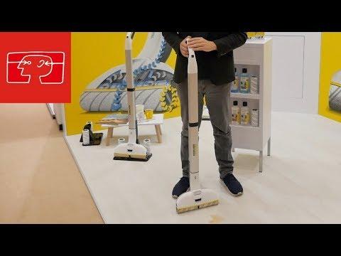 Kärcher FC3 Cordless Premium: Die Alternative zum Wischmob?