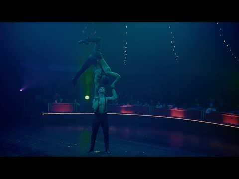 Cirque de Noel 2018