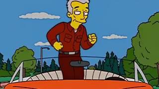 Everybody Hates Ned Flanders (Medley) - Simpsons