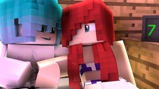 LA PRIMERA VEZ DE KAI Y NATSUKI !!! | SCHOOL LIFE Cap. 17 Temp.3 ( Minecraft Roleplay )