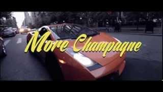 DJ Whoo Kid - More Champage (Instrumental) - A$AP Ferg Wiz Khalifa (Prod. Mad Love Trev)