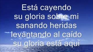 """Video thumbnail of """"ALGO ESTA CAYENDO AQUÍ PISTA"""""""
