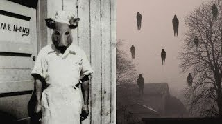 10 Mysterious Photos Which Can