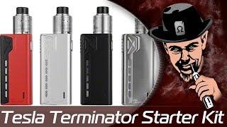 Tesla Terminator Starter Kit - ничо так))