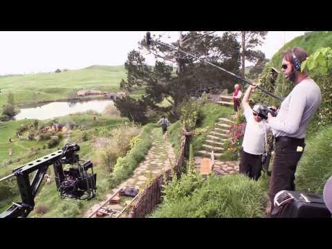 Produkční vlog Hobita #9