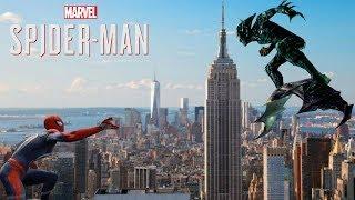 Marvel's Spider-Man (PS4) Final Mission Idea!!!