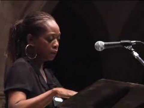 Alfre Woodard reads Sojourner Truth