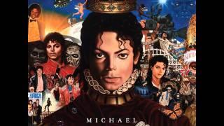 Michael Jackson - (I Like) The Way You Love Me