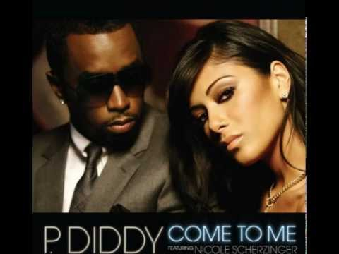 Música Come To Me (feat P.Diddy)