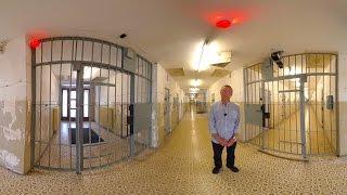 "Secret ""Stasi"" Prison Berlin (GDR/East Germany)"
