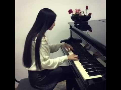 Музыка на фортепиано из сериала Kara Sevda❤️чёрная Любовь