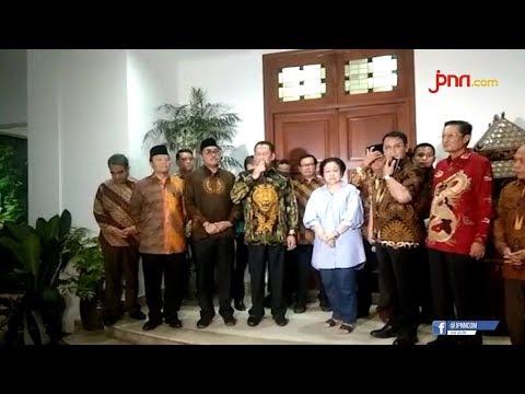 Bambang Soesatyo: Usut Tuntas Pelaku Penusukan Wiranto
