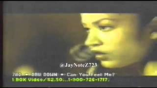 Faith Evans - I Just Can't (1996 Music Video)(lyrics in description)