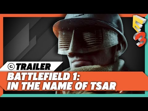 Battlefield 1: In the Name of the Tsar (DLC)