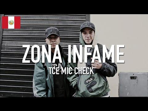 Zona Infame - Un Muerto Más ( Klibre + Jops ) Prod. By @FxMBlackBeats [ TCE Mic Check ]