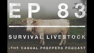 Survival Livestock