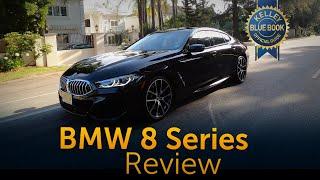 [KBB] 2021 BMW 8 Series | Review & Road Test