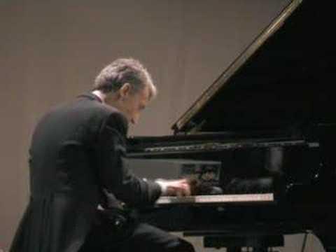 Flight of the bumble bee il volo del calabrone Rachmaninov Korsakov Marco Falossi piano