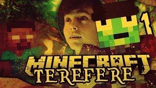 MineCraft Terefere #1 - HISTORIA JASIA | sezon 3