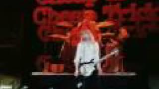 Cheap Trick - Auf Wiedersehen live 1979 Dream Police Tour