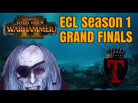 The Eternal Challenger League Season 1: Grand Finals - Total War: Warhammer 2 | Competitive Showdown