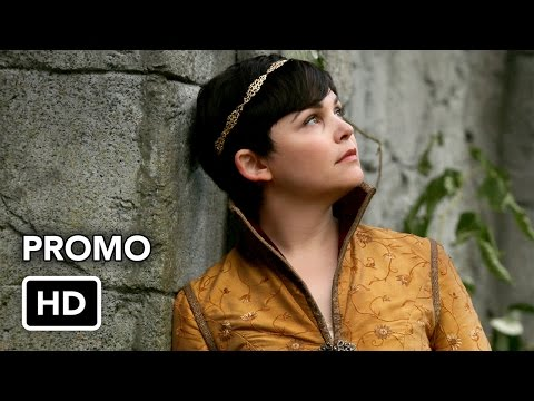 Once Upon A Time 5.07 (Preview)