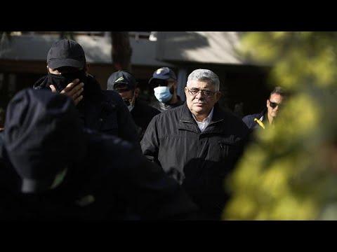 """Στη φυλακή ηγεσία και μέλη της εγκληματικής οργάνωσης """"Χρυσή Αυγή"""" – Καταζητούμενος ο Χρ. Παππάς…"""
