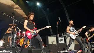 Baroness - Take My Bones Away live at Be Prog! My Friend 2018, Barcelona