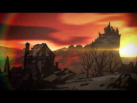 Видео № 0 из игры Darkest Dungeon Ancestral Edition (Б/У) [NSwitch]