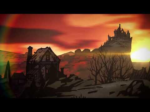 Видео № 0 из игры Darkest Dungeon - Collector's Edition [NSwitch]
