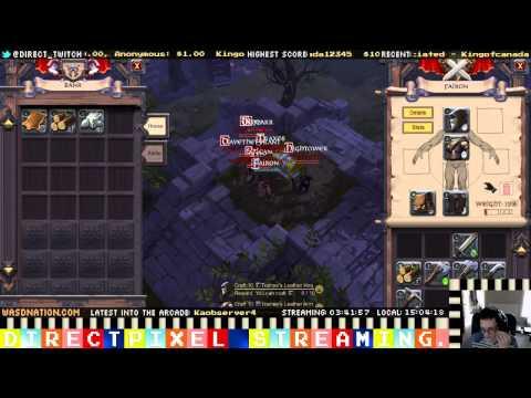 [HD] Albion Online – Alpha Gameplay #1