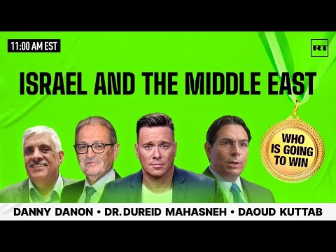 Israel and the Middle East | Who is going to win