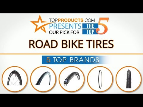 Best Road Bike Tire Reviews 2017 – How to Choose the Best Road Bike Tire