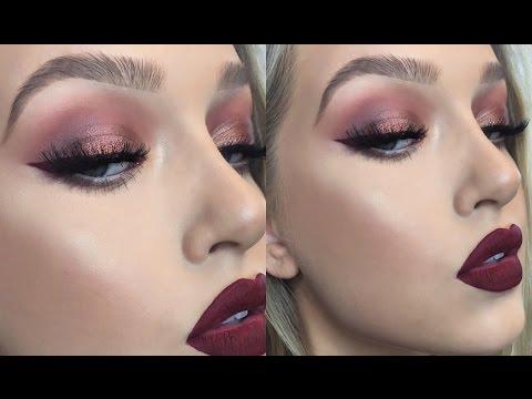 Becca x Chrissy Teigen Glow Face Palette by BECCA #5