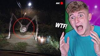 CREEPIEST Videos That Should NEVER Exist..