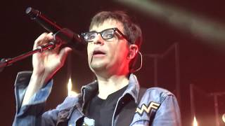 Weezer   Africa (Toto Cover) Live In The Woodlands  Houston, Texas