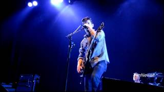 Arctic Monkeys (HD 1080) That's Where You're Wrong - Milwaukee 2012-05-16 - Bradley Center
