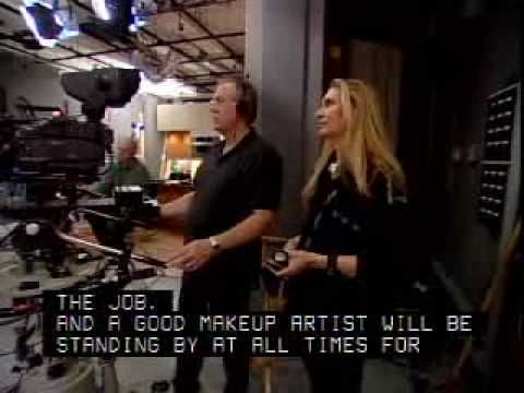 Theatrical Makeup Artist Careers Overview