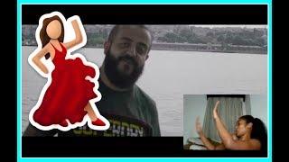Velet   Çatla (Prod.by @rodiikeelos) (Official Video) | Reaction