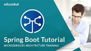 Spring Boot Tutorial | Microservices Spring Boot | Microservices Architecture Training | Edureka