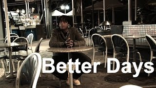 Chosen Effect - Better Days