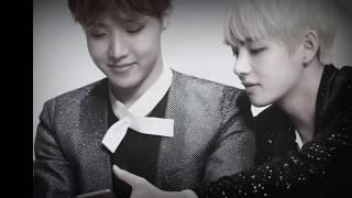 VHope (hoseok & Taehyung) - Blue Moon