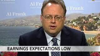 Buckingham Says Earnings Expectations Are `Pretty Low': Video