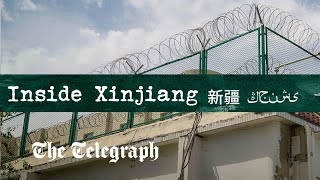 video: Xinjiang 2.0: Is China's persecution of millions of Muslim Uyghurs entering a sinister new phase?