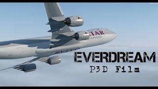 P3D Film - New Voyages - Самые лучшие видео